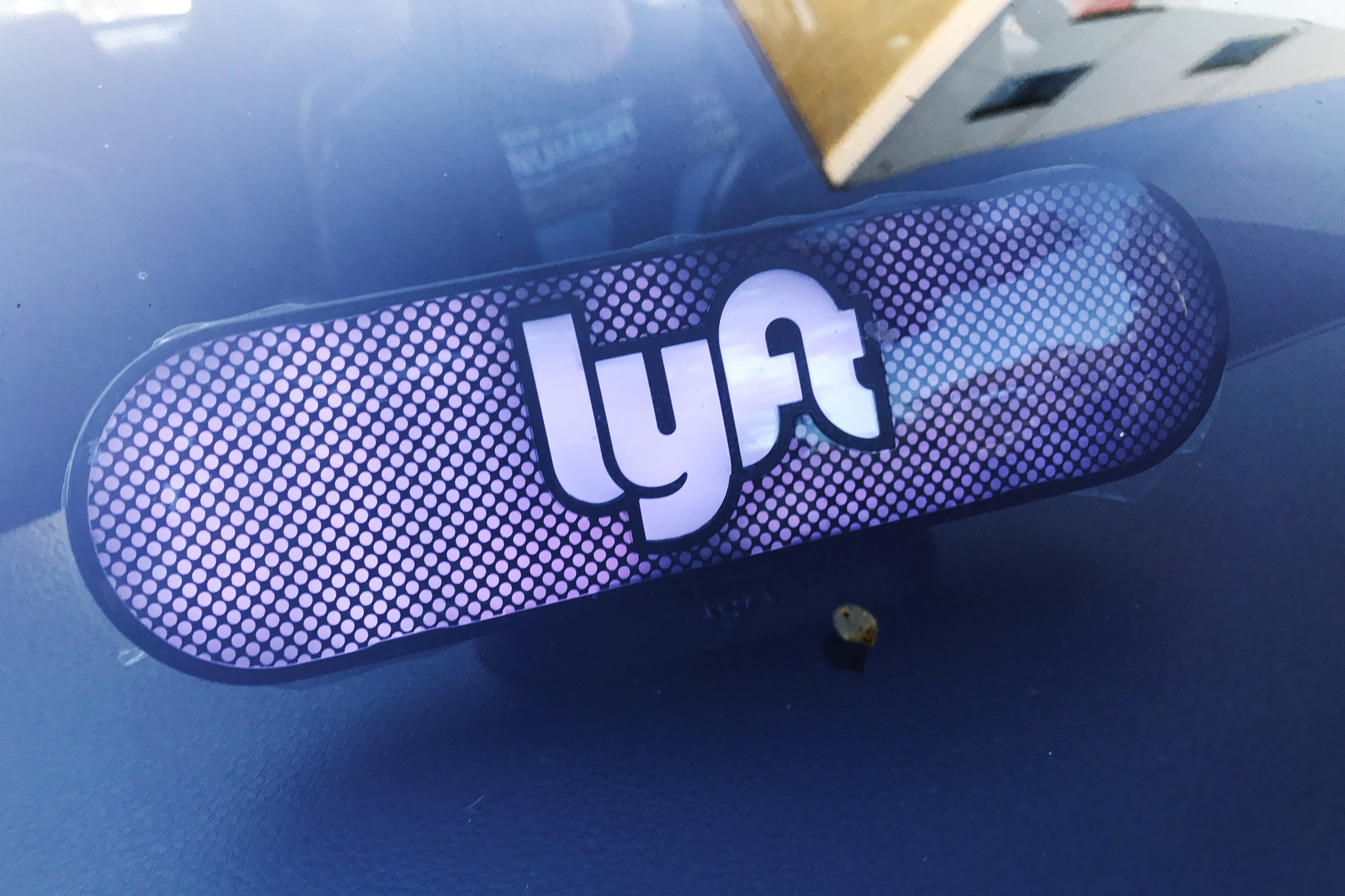 Ride-hail firm Lyft races to leave Uber behind in IPO chase