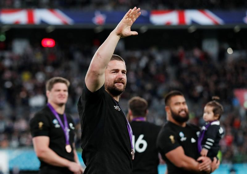 All Blacks keen to avoid another 'punch on the nose'