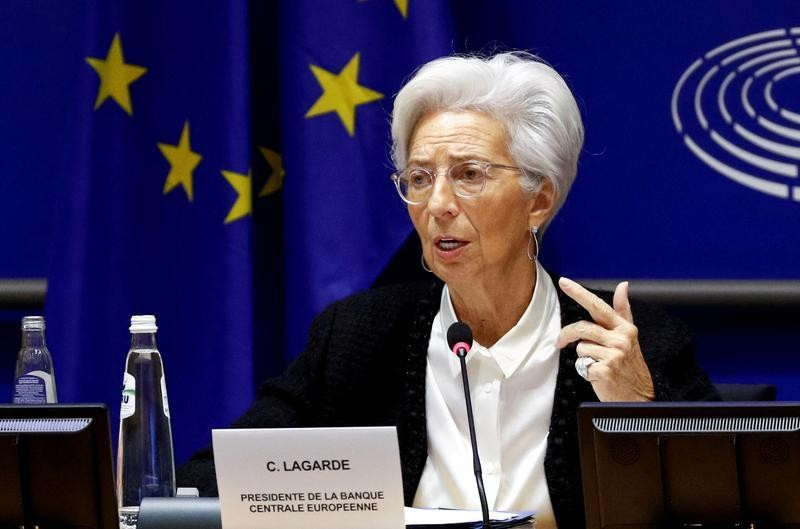 Lagarde turns to civil society in ECB transformation effort