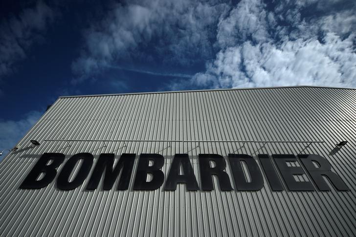 Bombardier bleibt 2018 noch hinter Experten-Erwartungen zurück