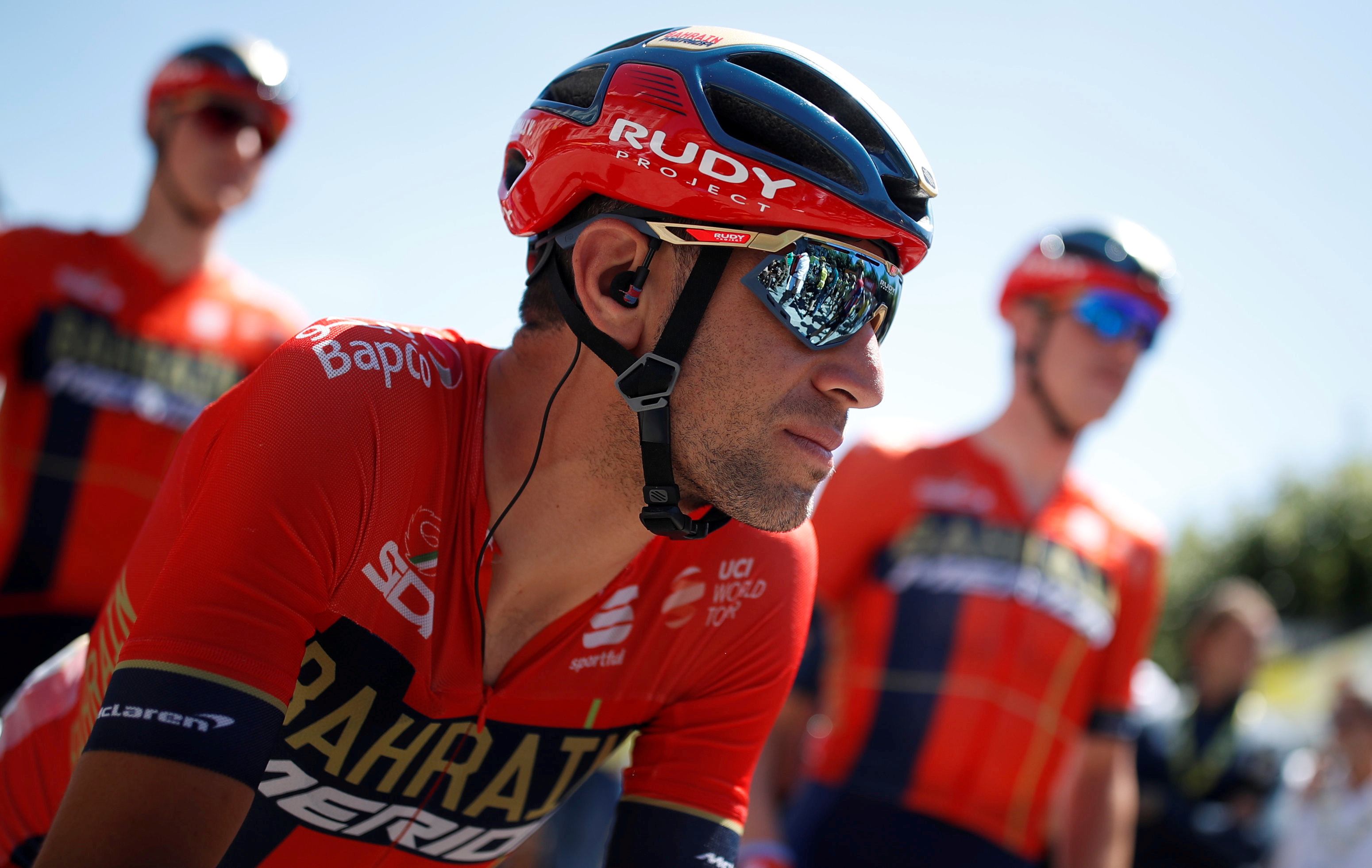 Nibali not giving up on Tour ambitions just yet: coach