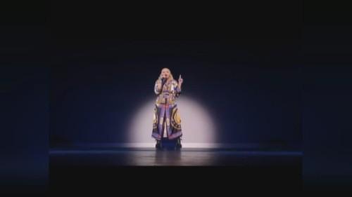 'I say, impeach Donald Trump': Madonna | Reuters Video