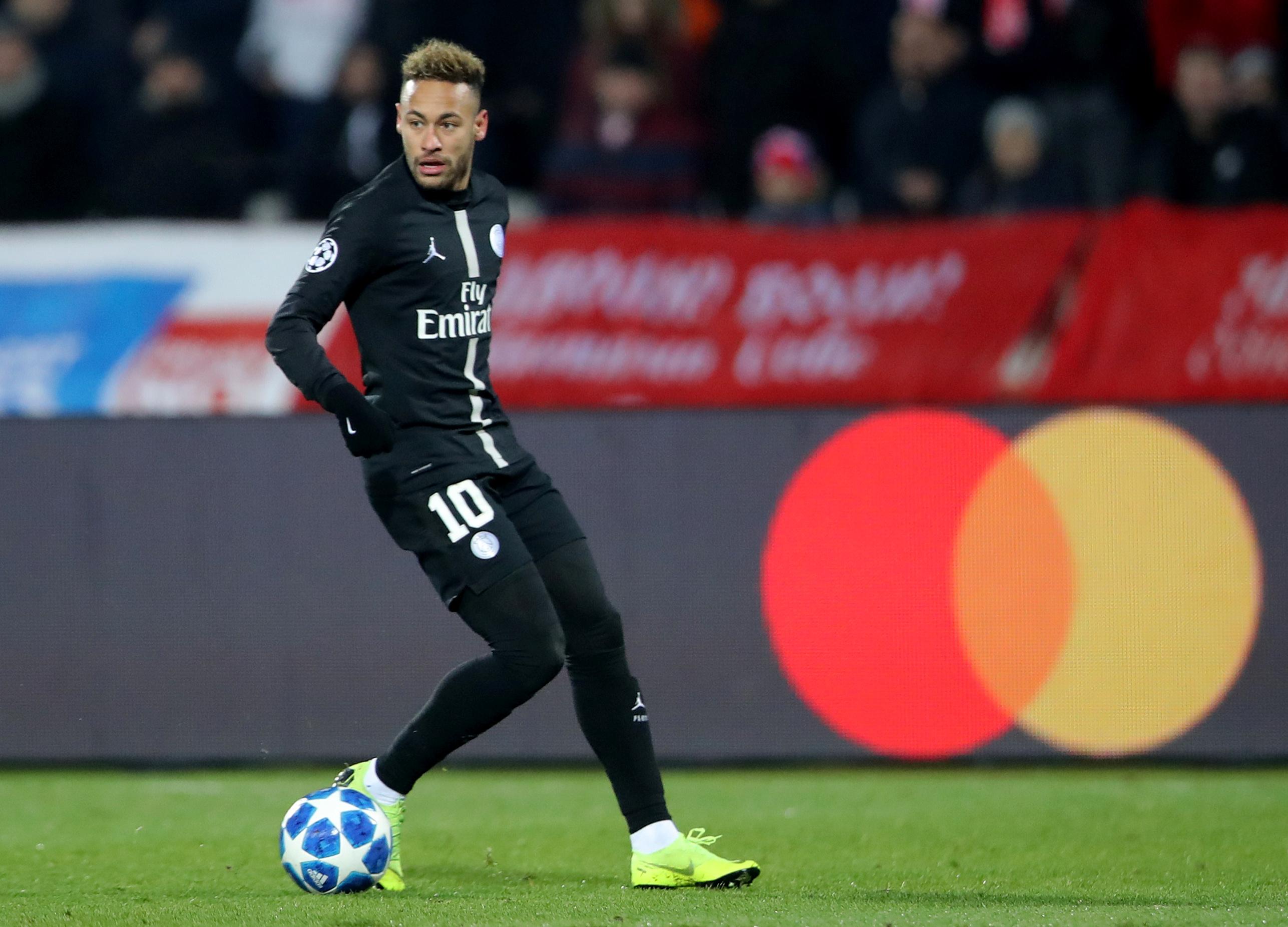 Mastercard cancela su campaña publicitaria con Neymar tras la acusación de violación