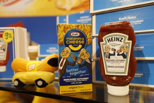 Kraft Heinz's new CEO looks beyond cost-cutting, big M&A