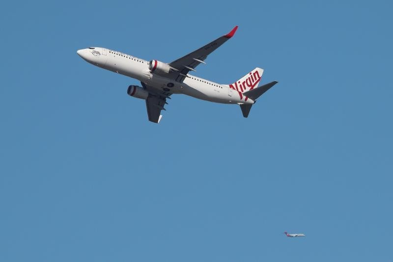 New Virgin Australia strategy spells end of business travel arms race