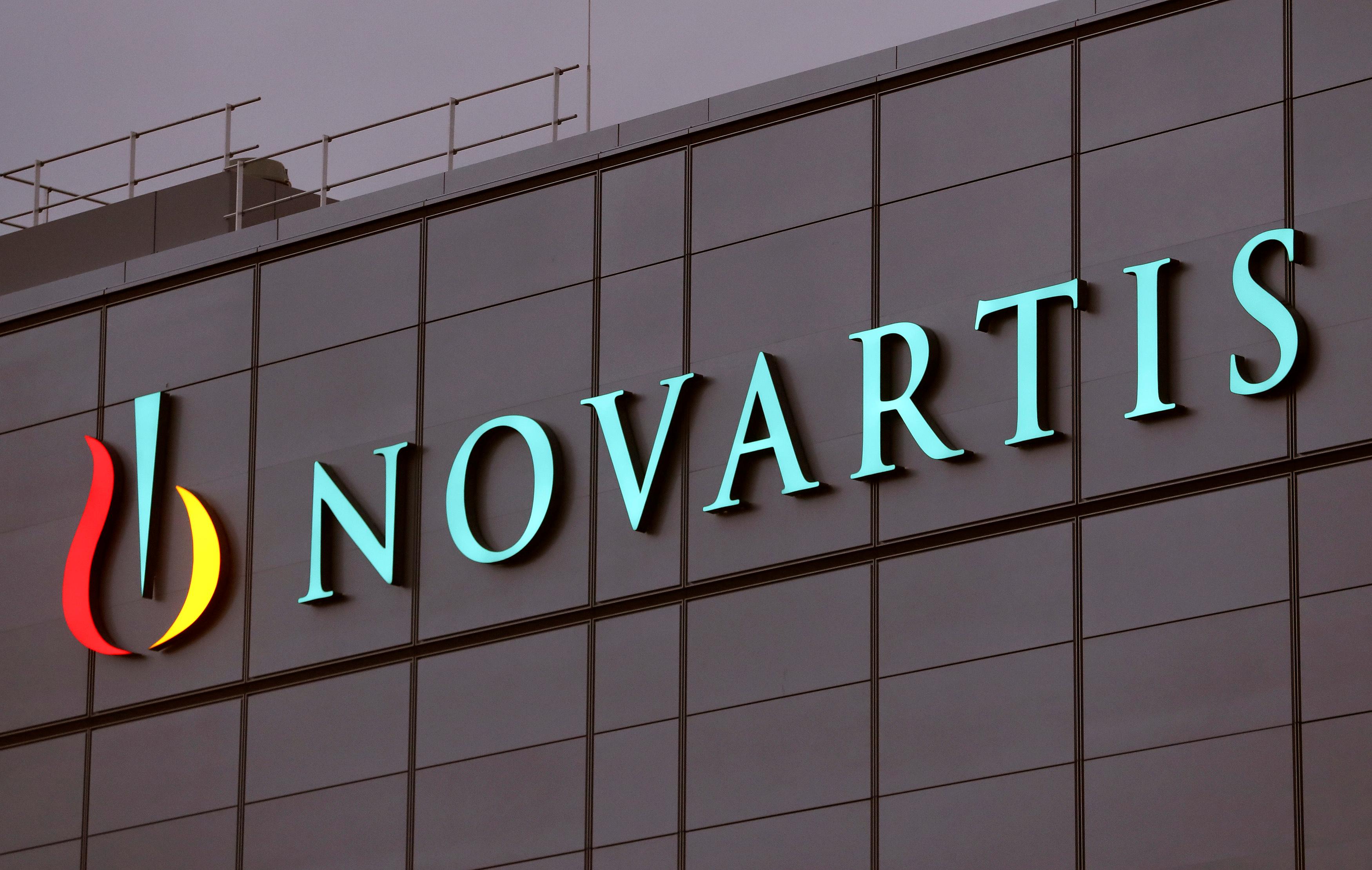 Trennung von Novartis kommt Augenheilkonzern Alcon teuer zu stehen