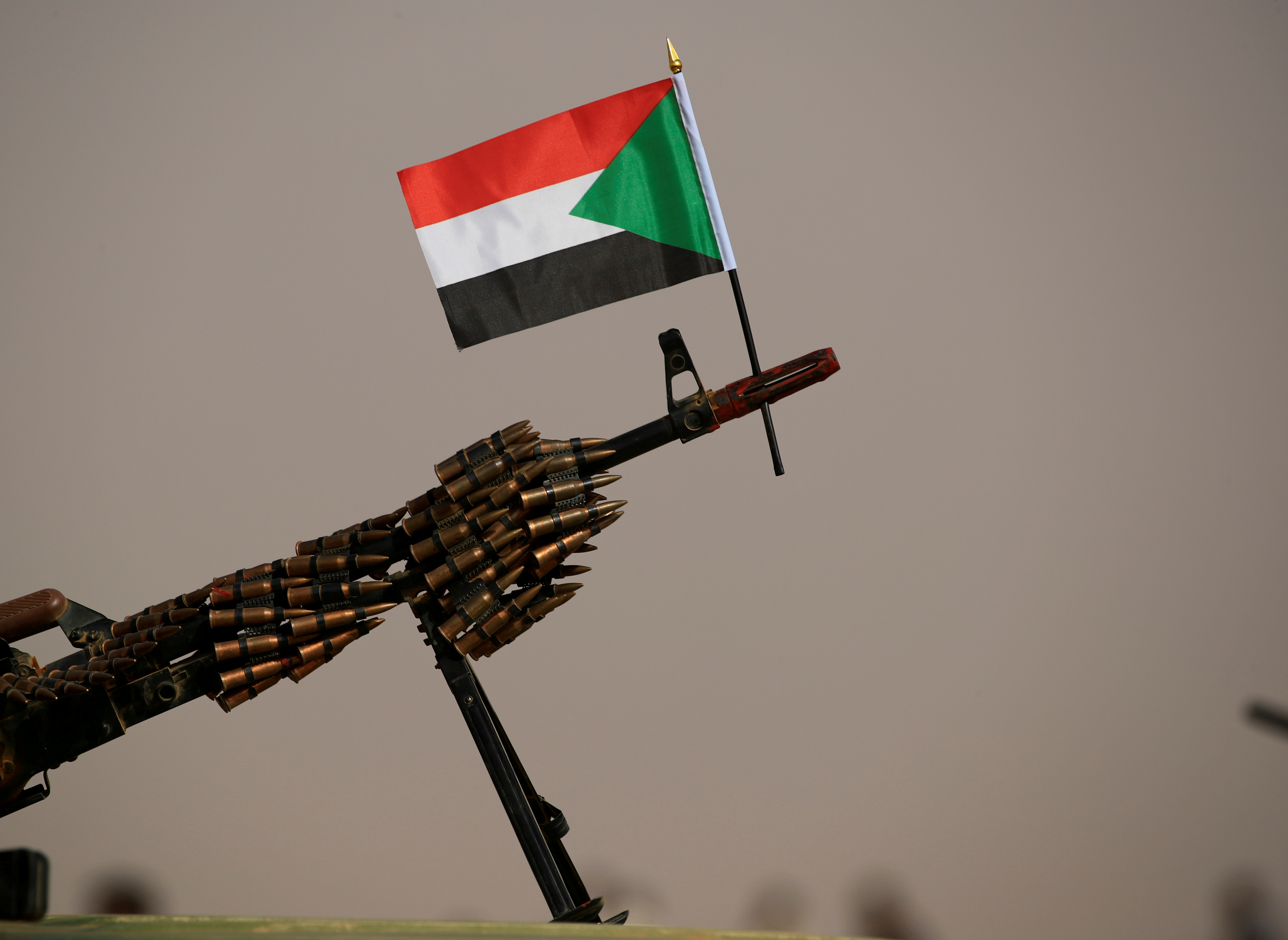 U.S. to consider sanctions in case of more Sudan violence
