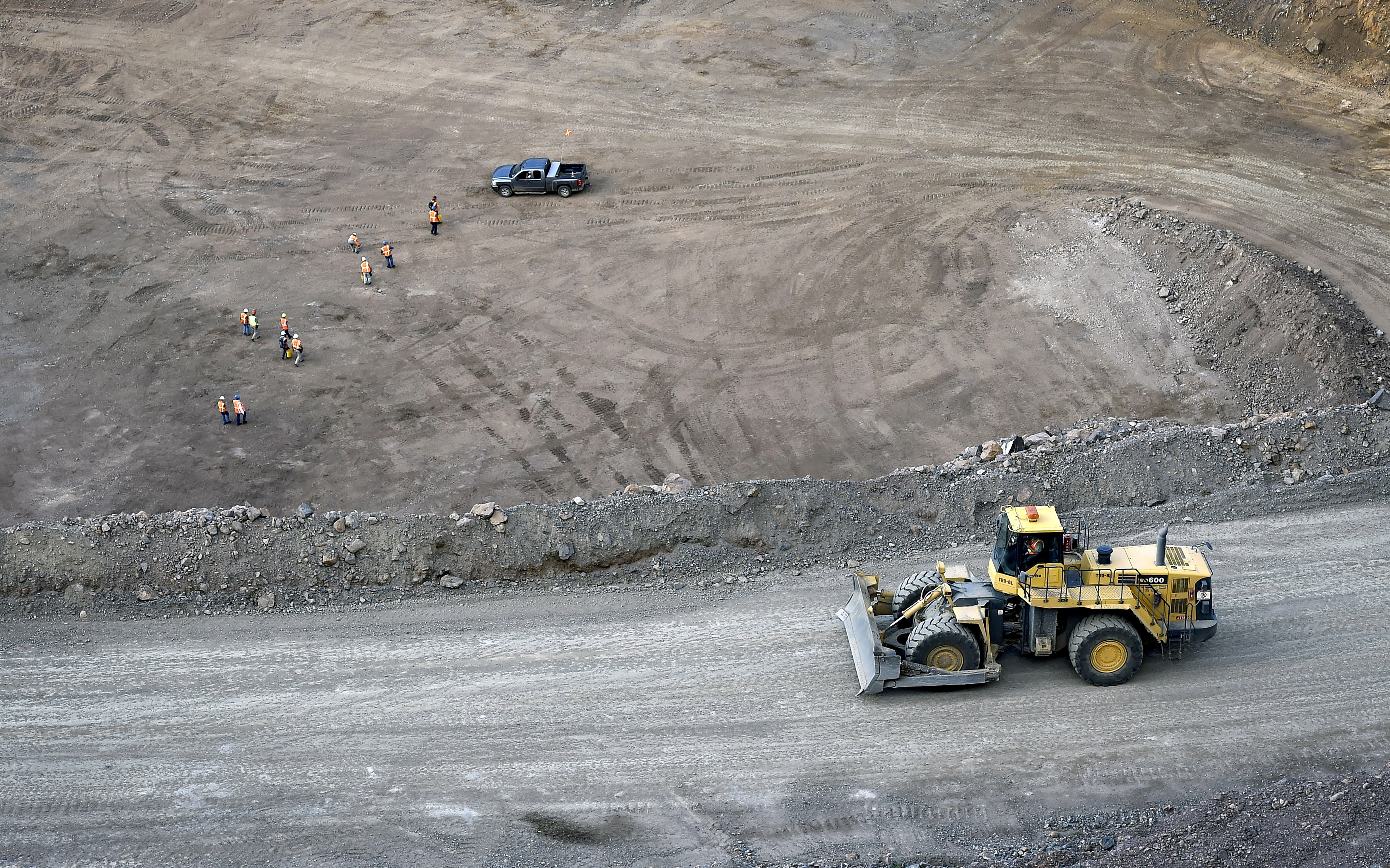 Trump tells Pentagon to find better sources of rare earth magnet