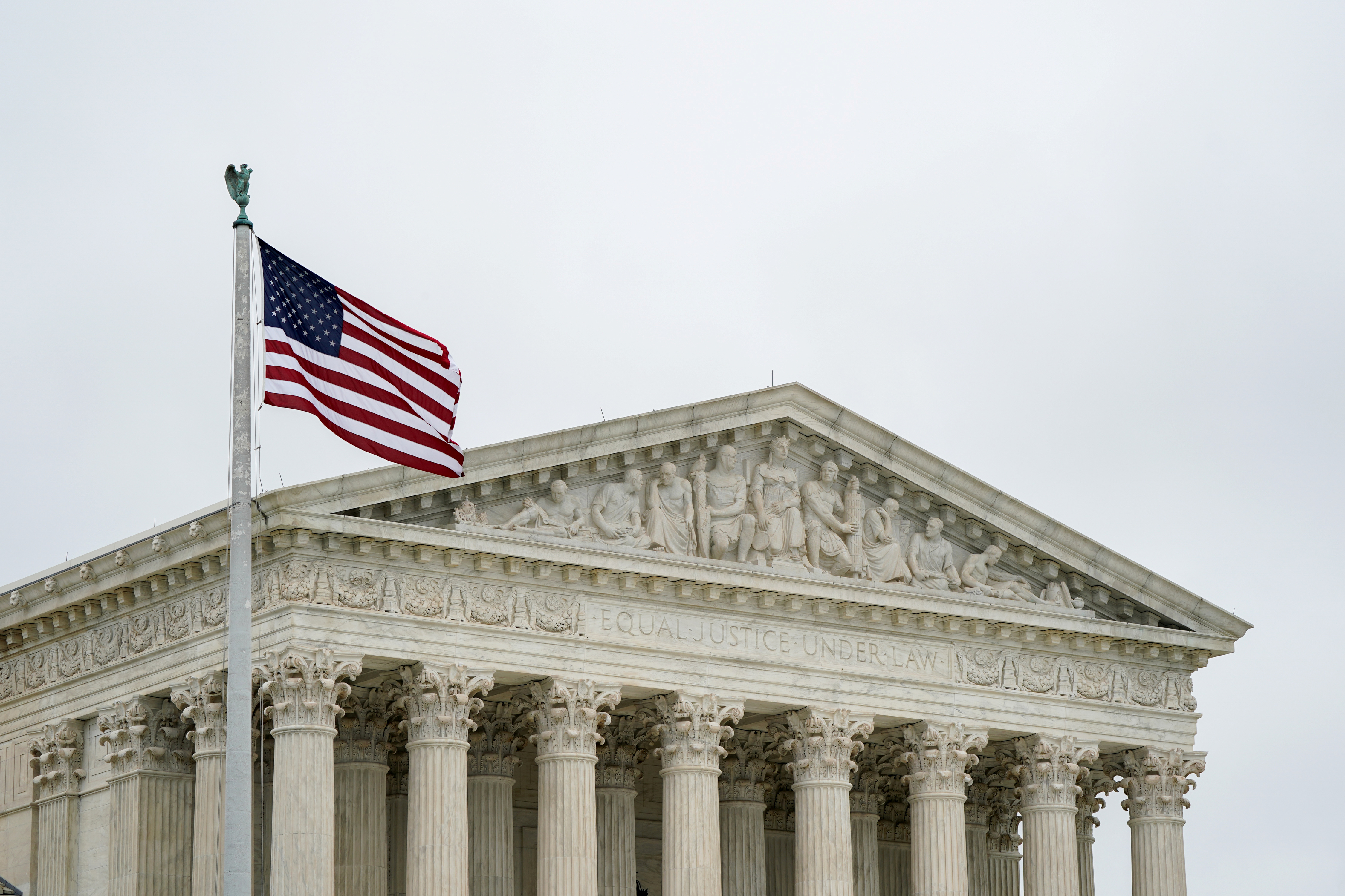Supreme Court turns away Pennsylvania electoral map dispute