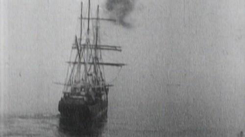 Ahoy, landlubbers: Ancient sailors' climate logs | Reuters Video