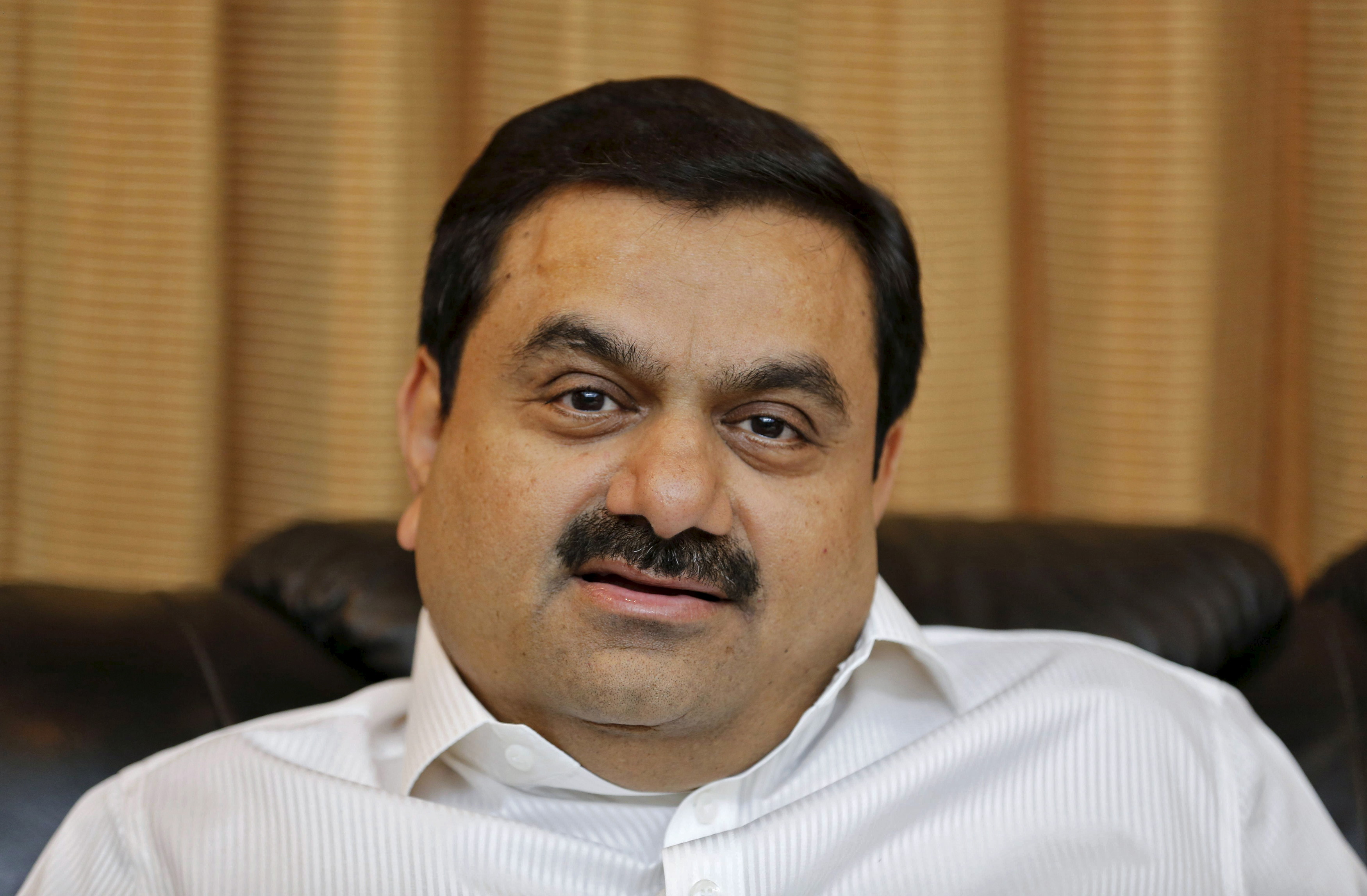 Adani awards rail contract to support Australian thermal coal mine
