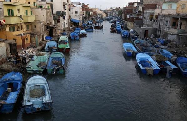 The Venice of Egypt