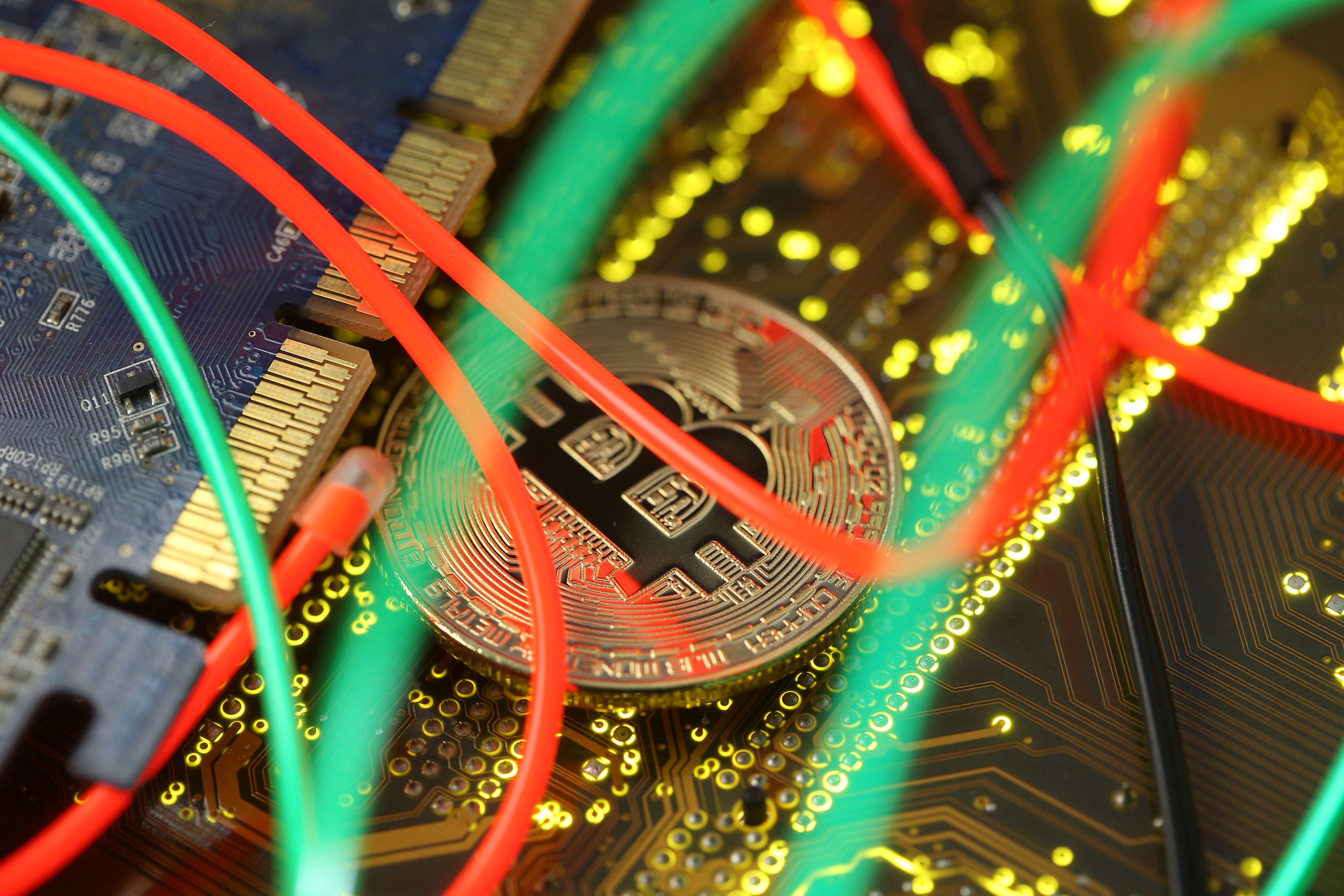 U.S., UK government websites infected with crypto-mining malware: report