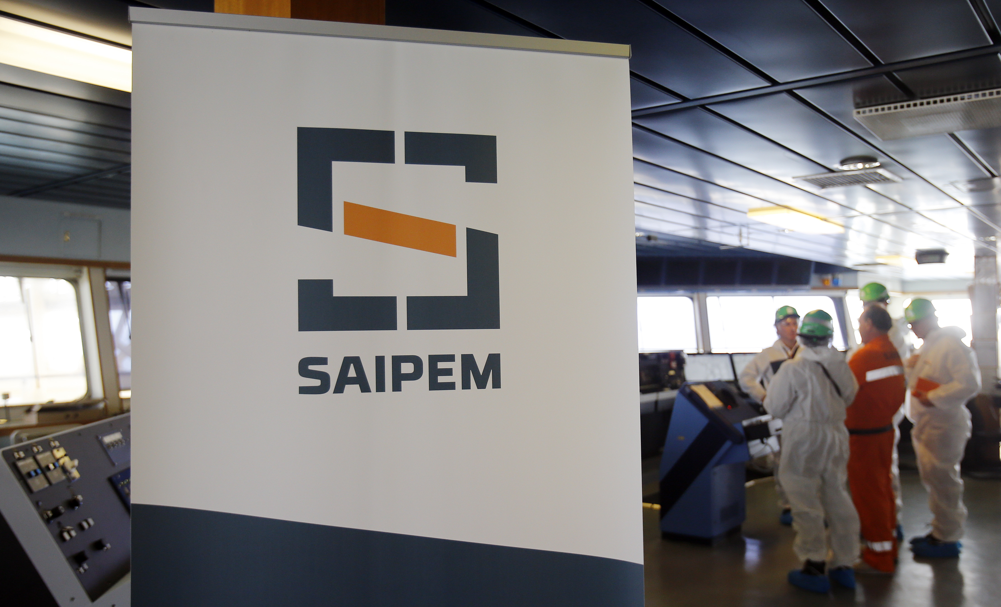Saipem says Shamoon variant crippled hundreds of computers