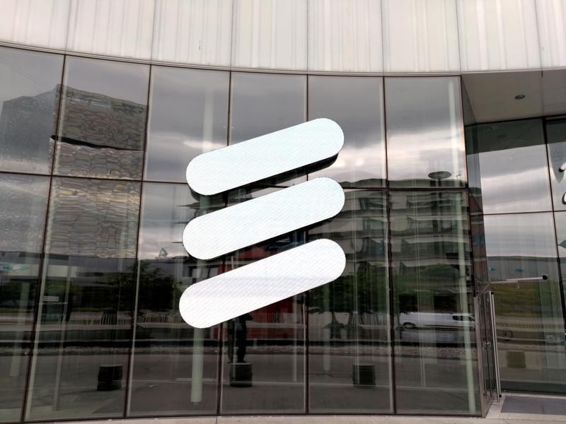 Ericsson wins BT's 5G radio contract for London, other major UK cities