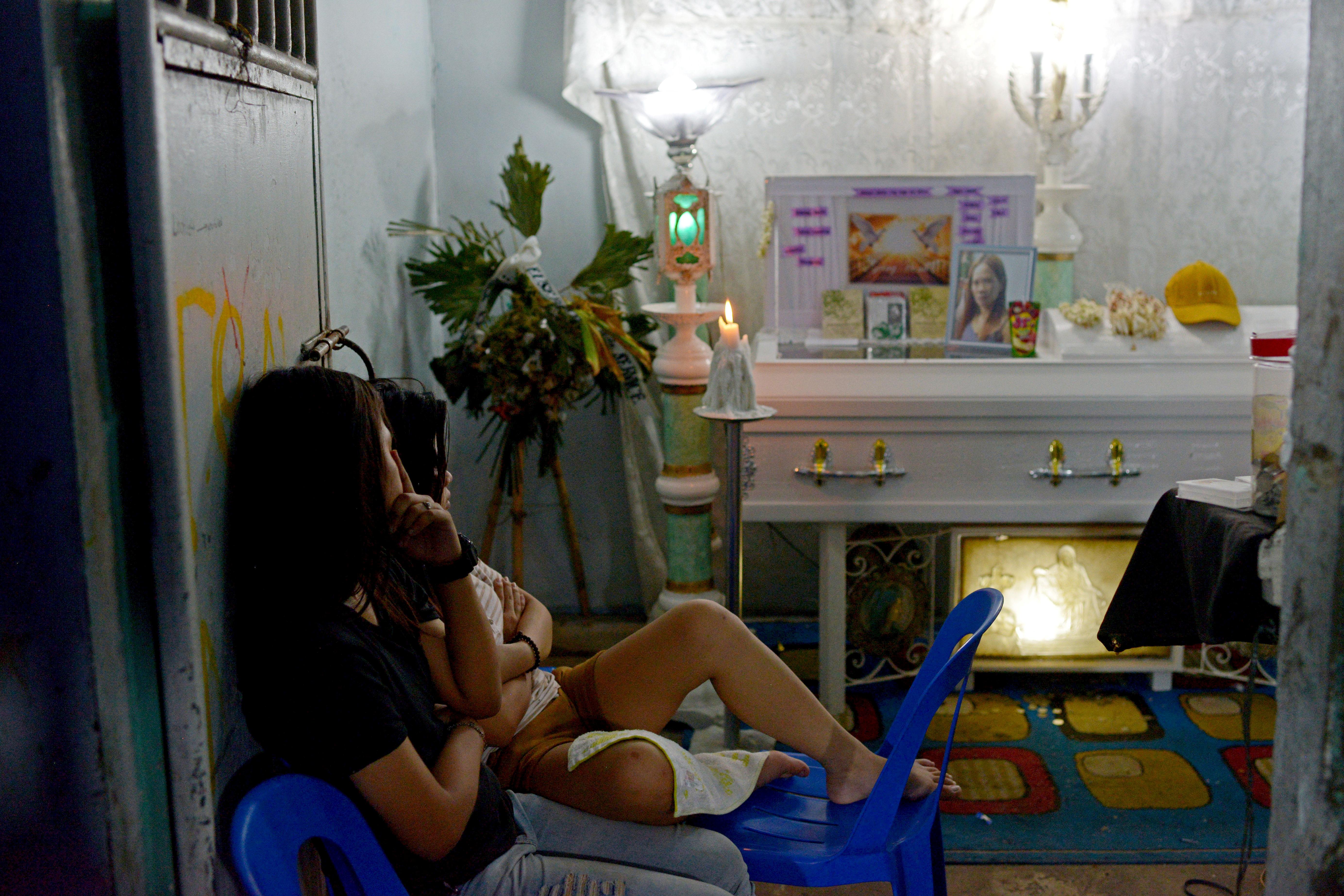 Philippine drug war critics hope U.N. probe can dent Duterte's deadly campaign