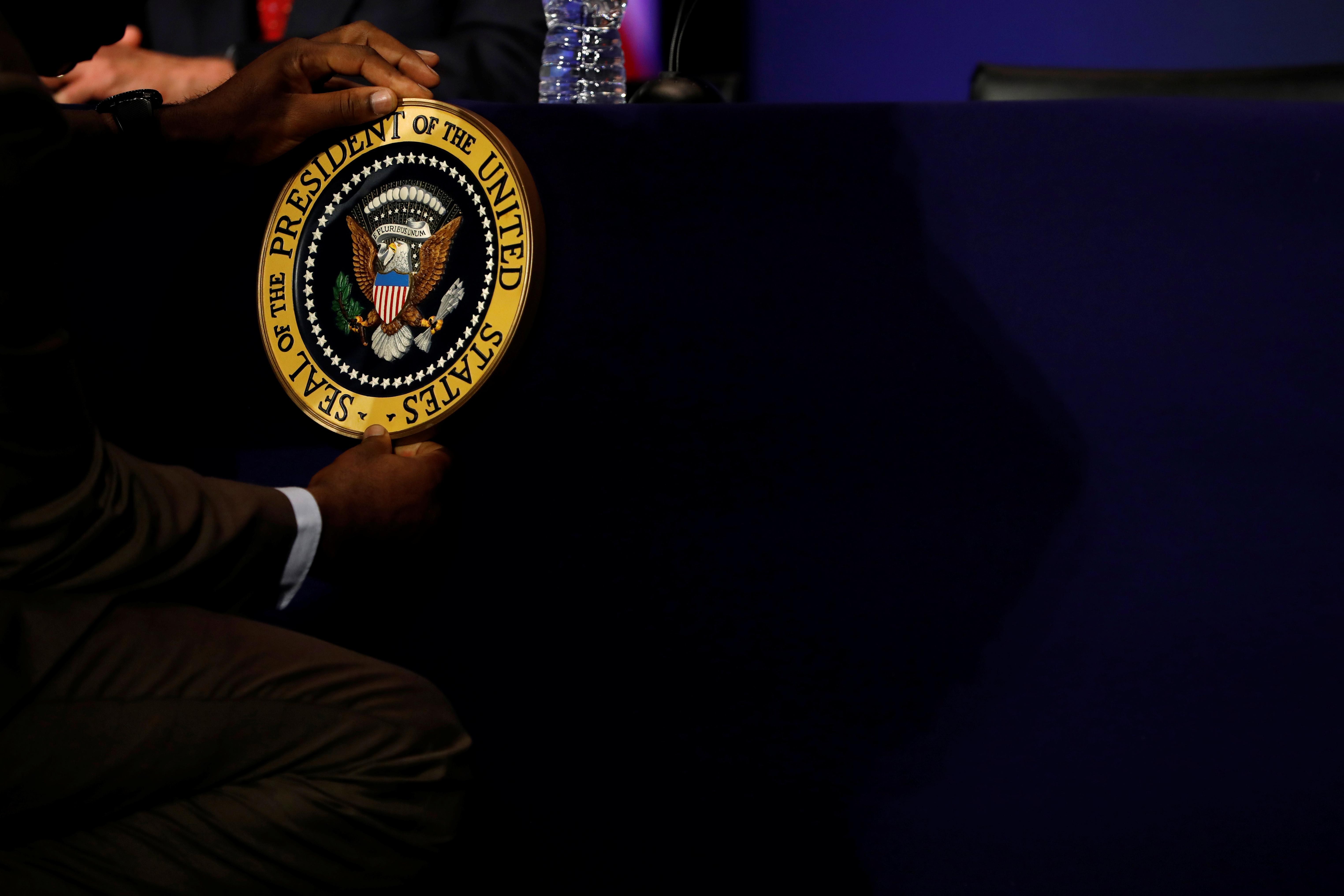 Factbox: Two Republicans, 22 Democrats vie for U.S. presidential nominations