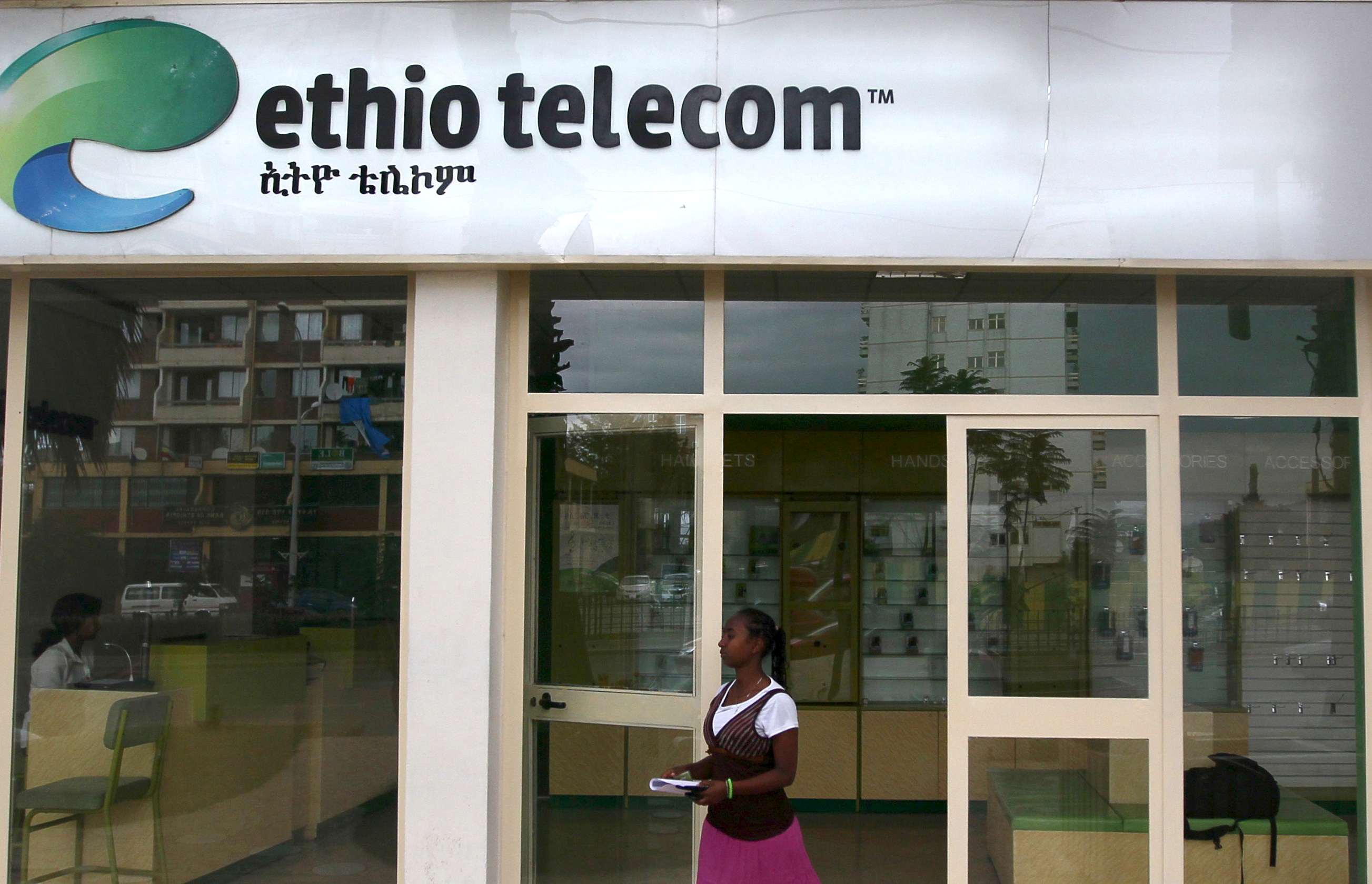 Internet blackout hits Ethiopia's pocket, but not seen deterring telecoms investors