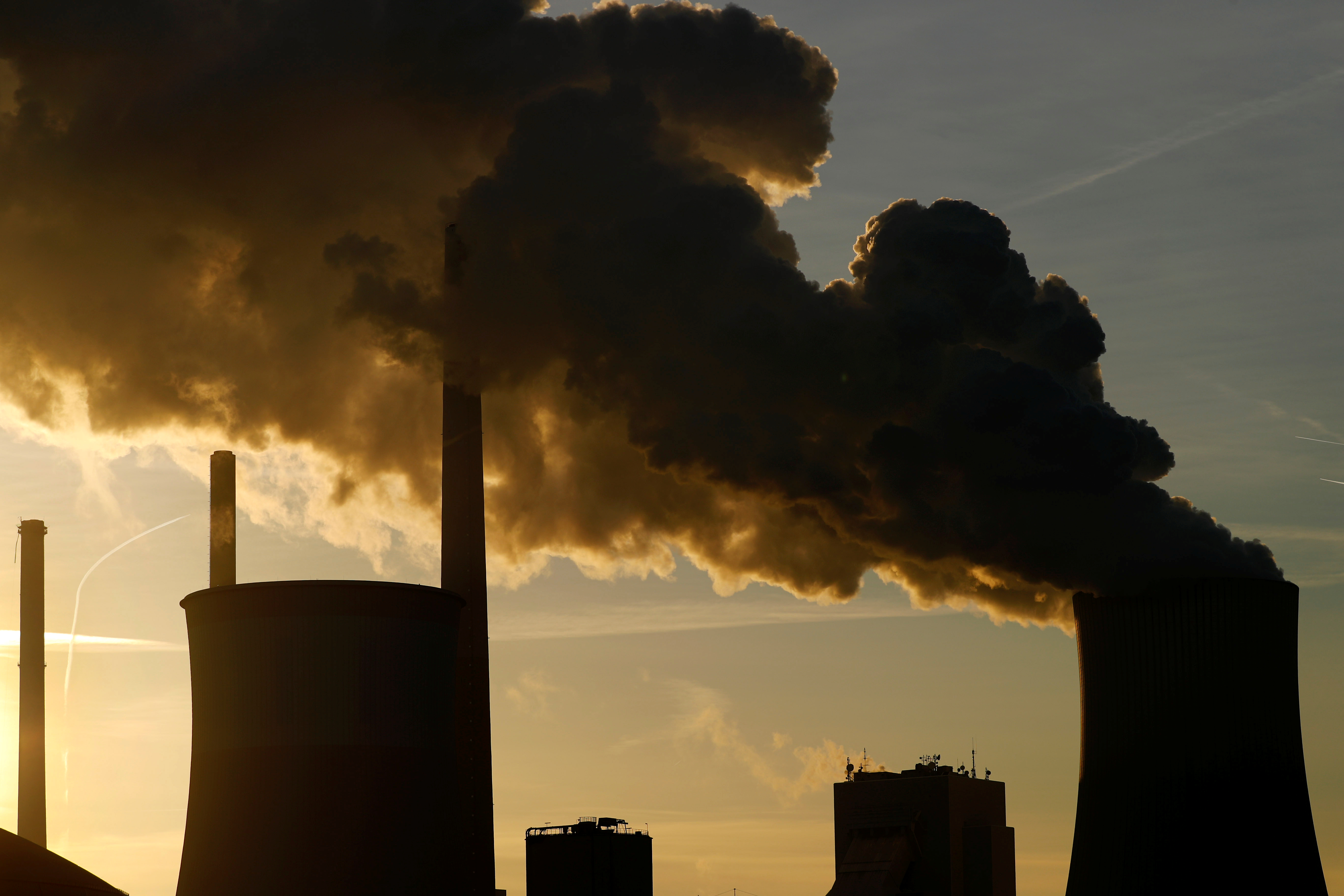 No forced hard coal power plant closures before 2026: German draft law