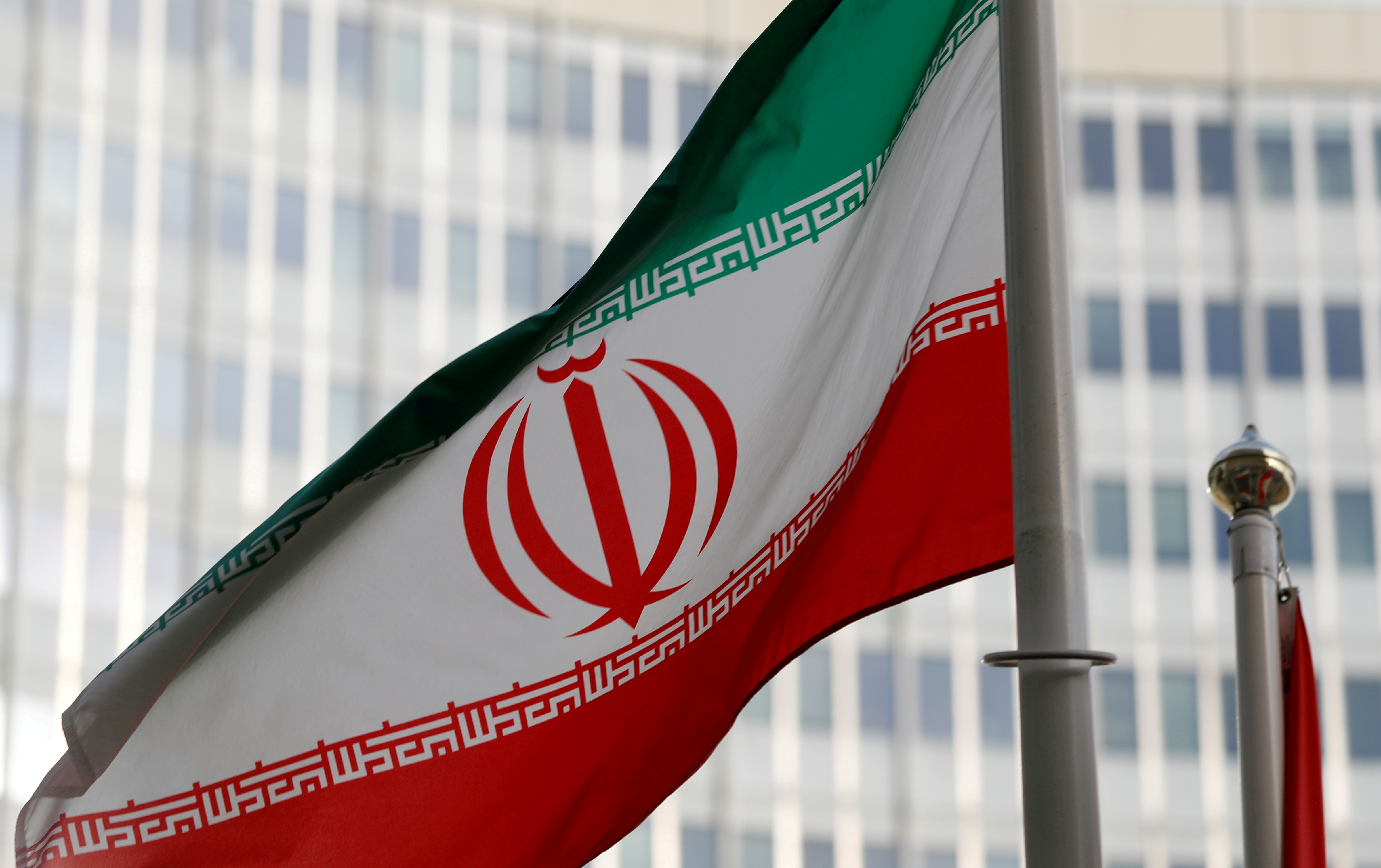 Iran says there will be no war with United States: IRNA