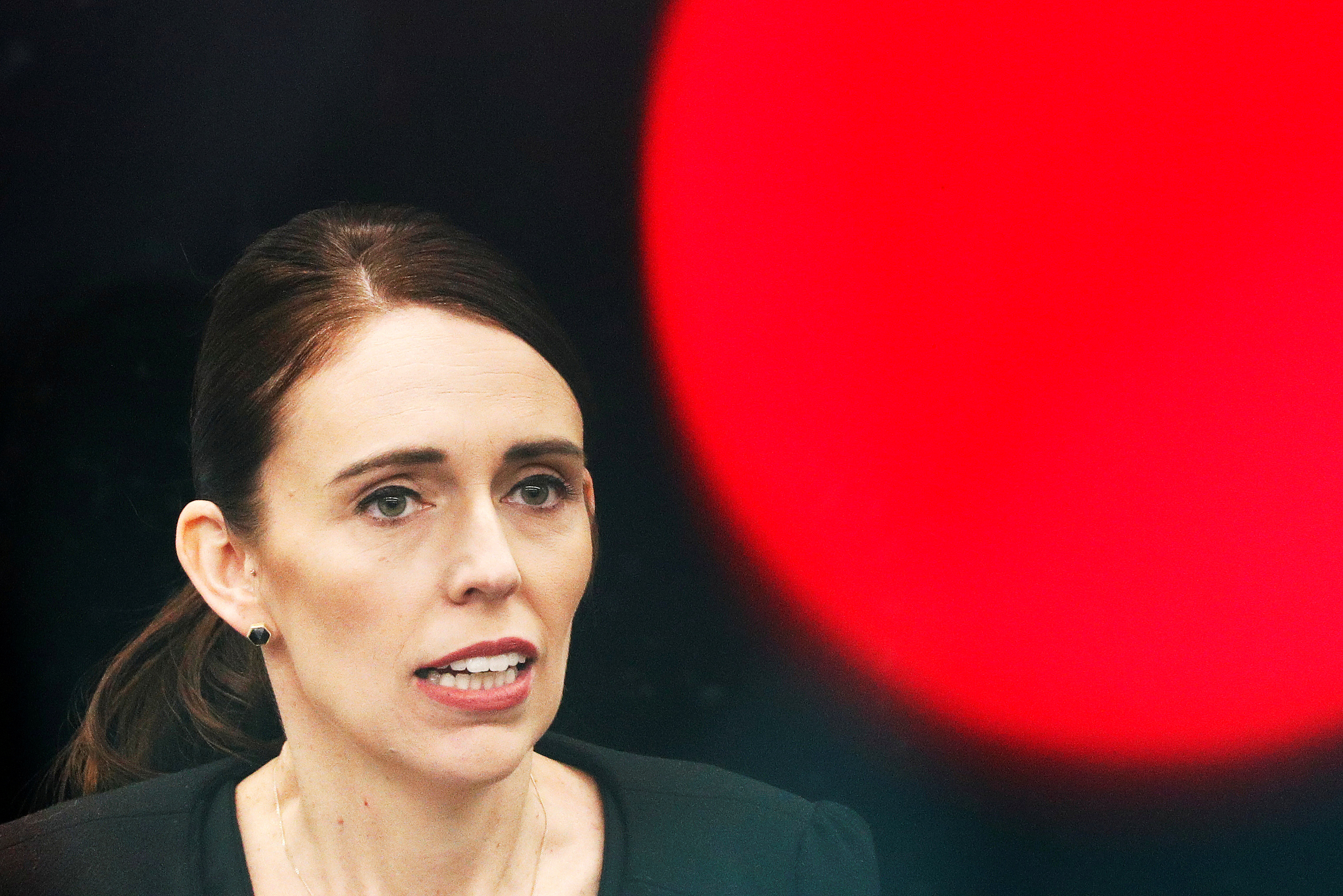 New Zealand PM says she will meet President Xi in China