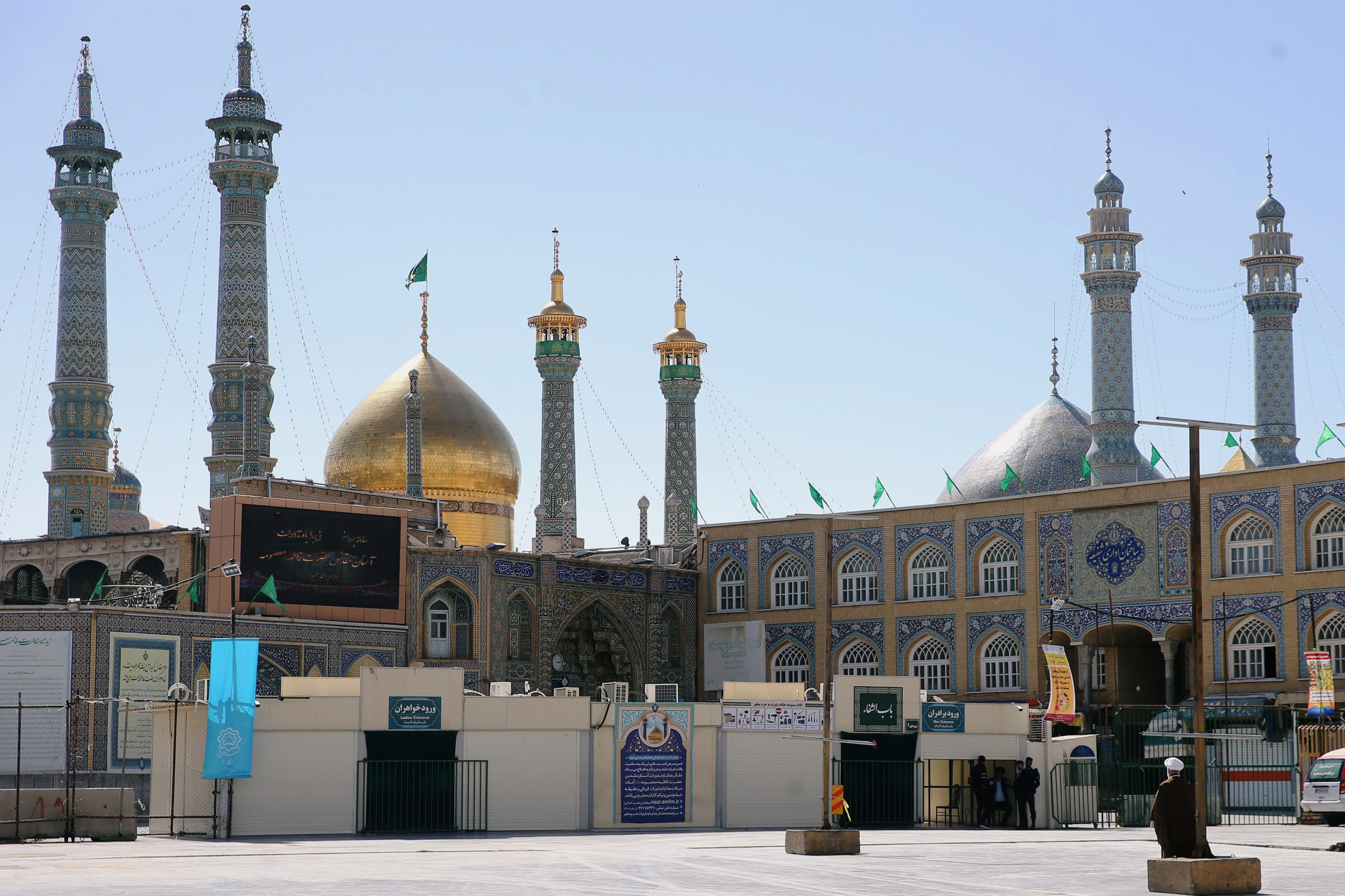 Elections, ties with China shaped Iran's coronavirus response