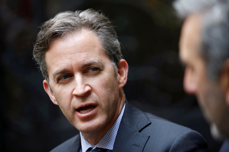U.N. surveillance expert urges global moratorium on sale of spyware