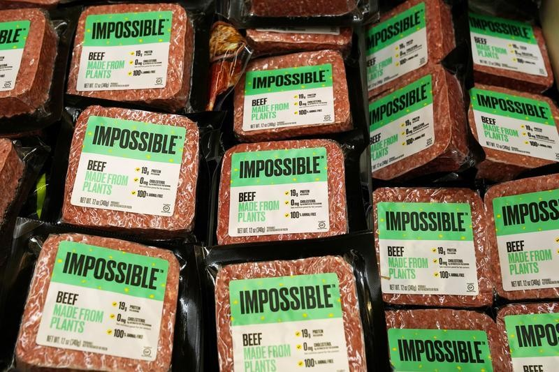 Impossible Foods launches in Asian grocery stores as it aims to move into China