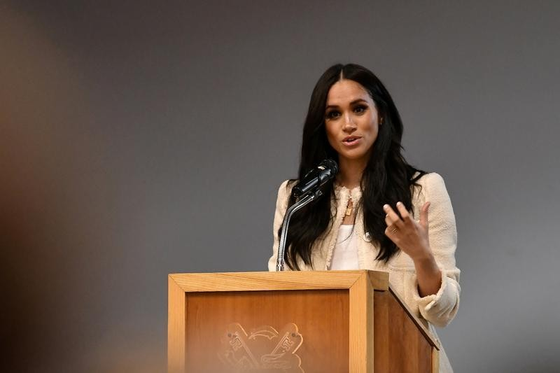 Meghan Markle wins bid to delay court battle with newspaper