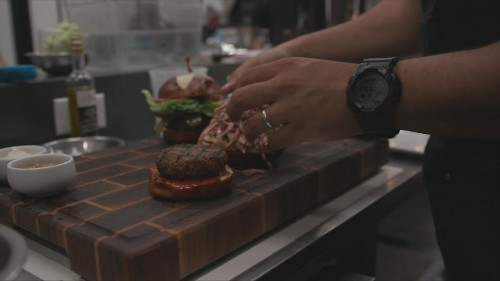 Plant burgers could help lead the way to climate salvation | Reuters Video