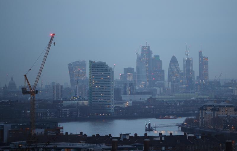 Germany says EU pragmatism needed on London finance links