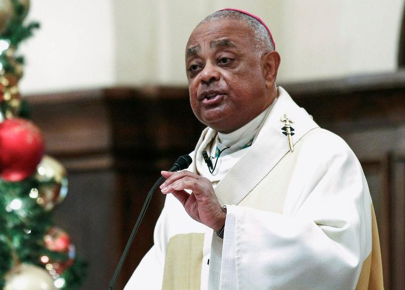 First Black American cardinal is outspoken civil rights advocate