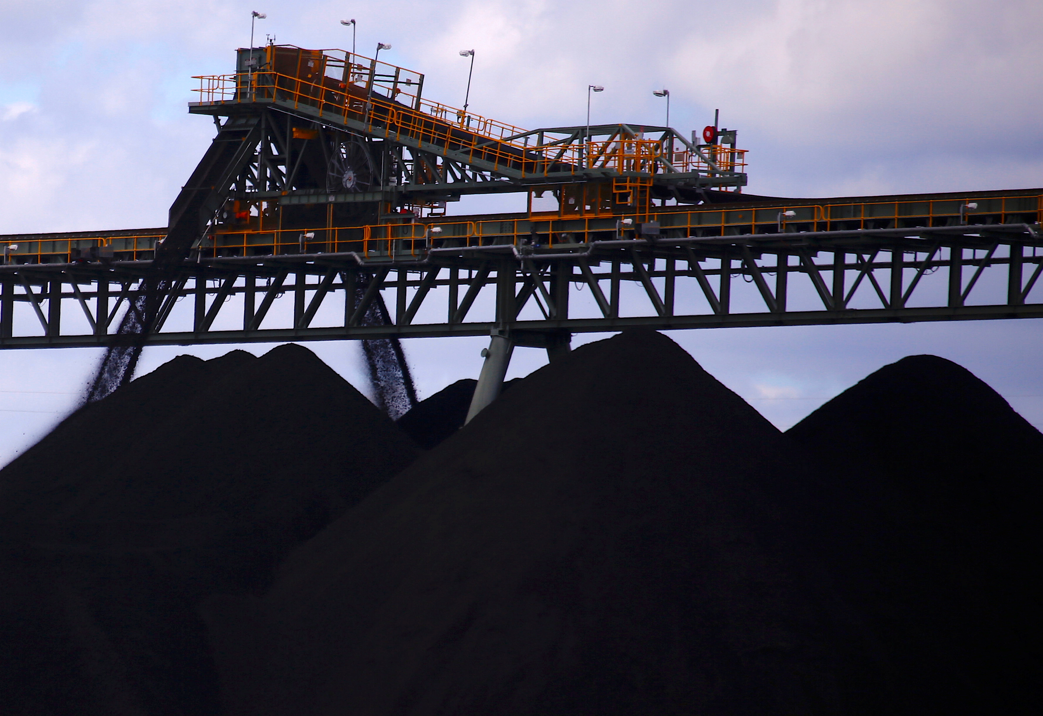 Australia should reduce emissions, coal mining: Pacific leaders