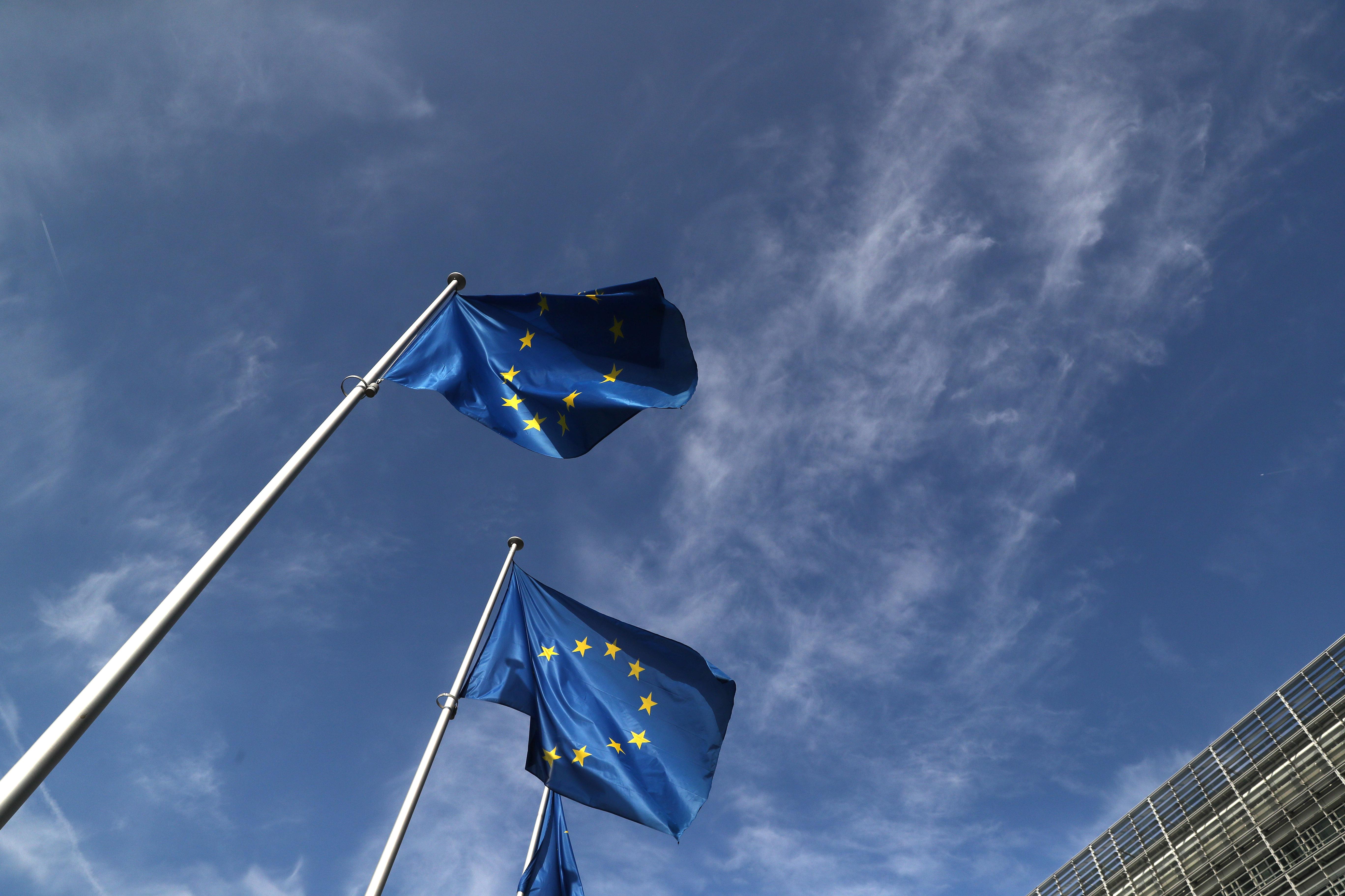 Kauflaune in der Euro-Zone trübt sich ein