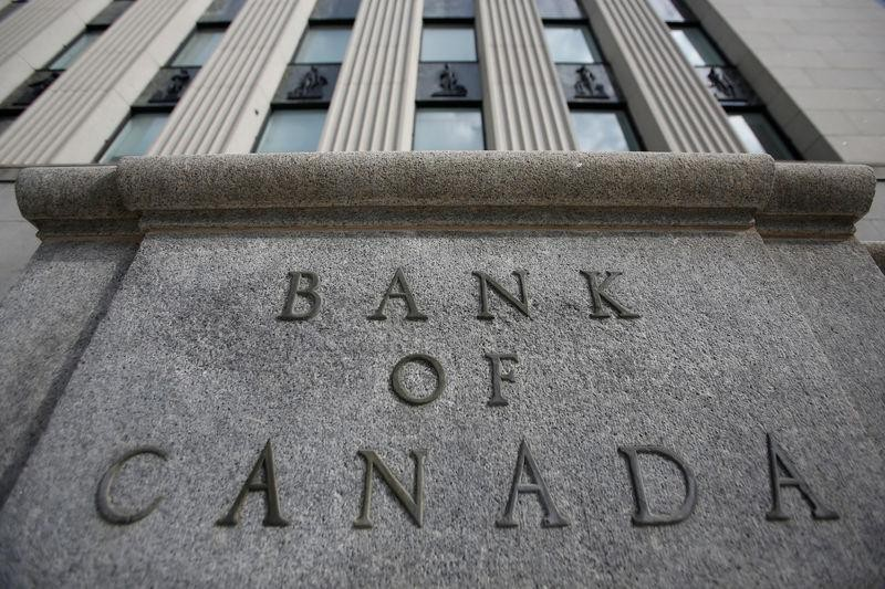 Bank of Canada rate cut bets sink as investors eye post-election spending
