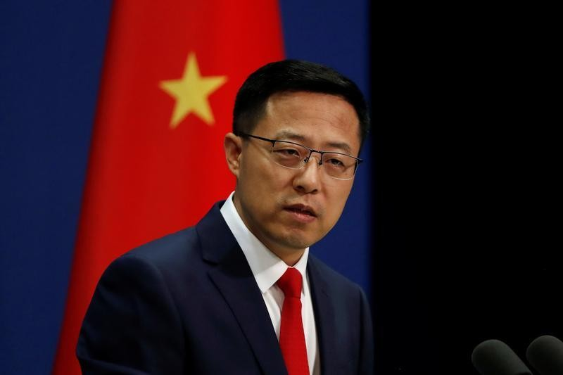 China vows necessary response to U.S. crackdown on Chinese media