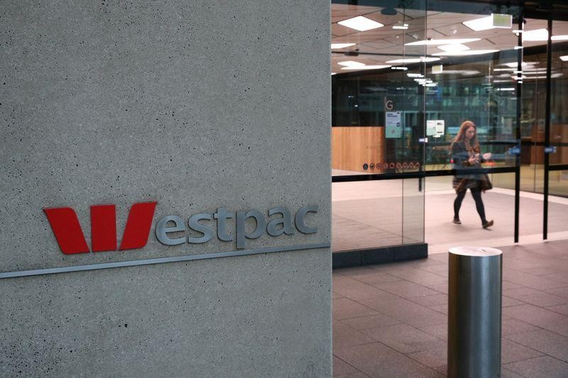 Australia's Westpac flags $870.4 million hit to second-half cash earnings