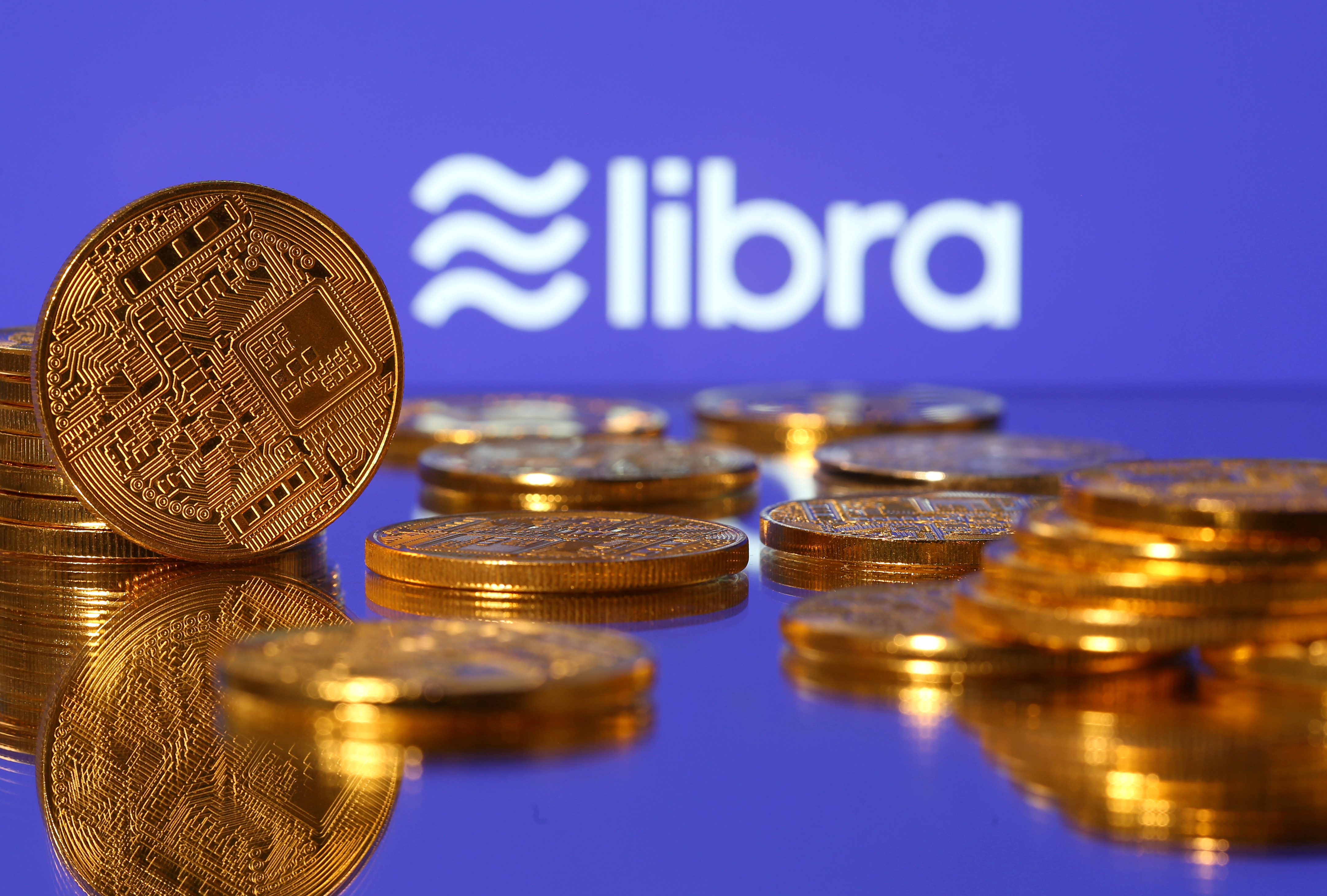 Facebook's Libra cryptocurrency faces new hurdle from G7 nations