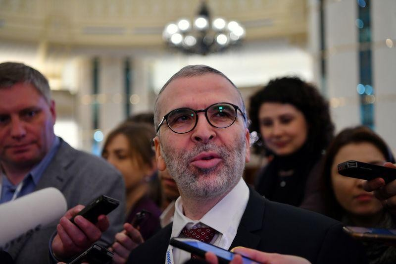 Libya's NOC says lifting force majeure is tied to demilitarising oil facilities
