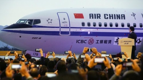China orders its airlines to ground Boeing 737 MAX 8 jets | Reuters Video
