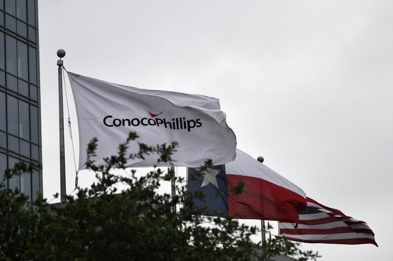 ConocoPhillips sees global oil demand returning, executive says