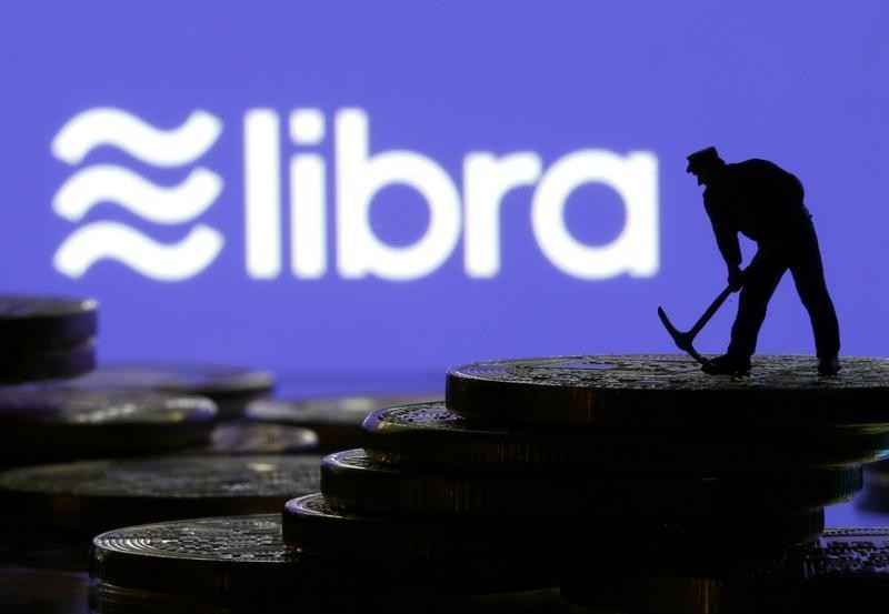 U.S. securities chief 'not prepared' to say if Facebook's Libra a security