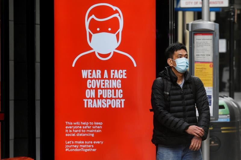 Masks significantly reduce infection risk, likely preventing thousands of COVID-19 cases -study