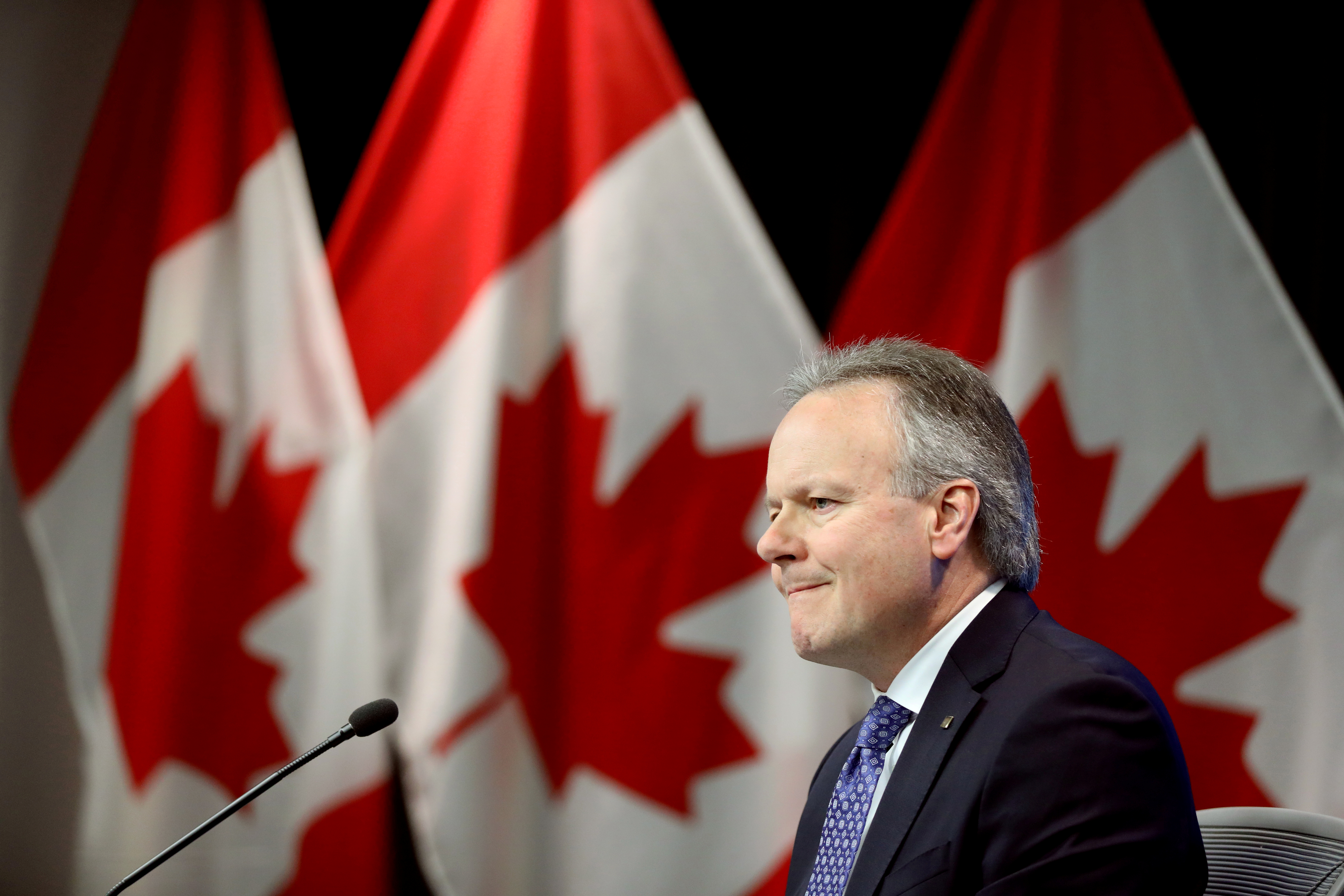 Bank of Canada says housing solid, wants more mortgage flexibility