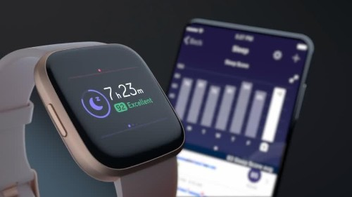 How your Fitbit can tell if you're getting sick | Reuters Video