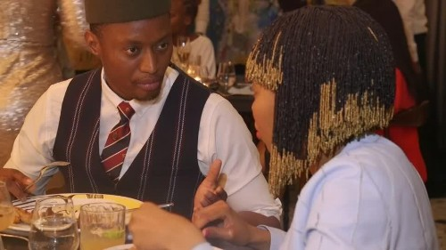 Soweto-born chef turns staple meals into mouth-watering fine dining | Reuters Video