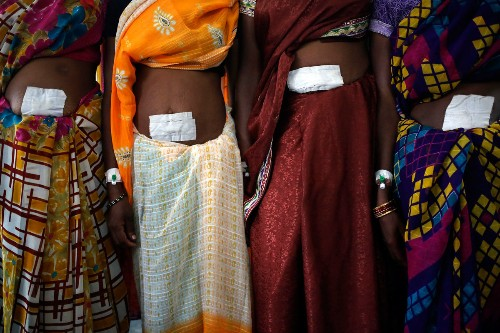 Broken Health: Rampant fraud plagues Indian medical schools