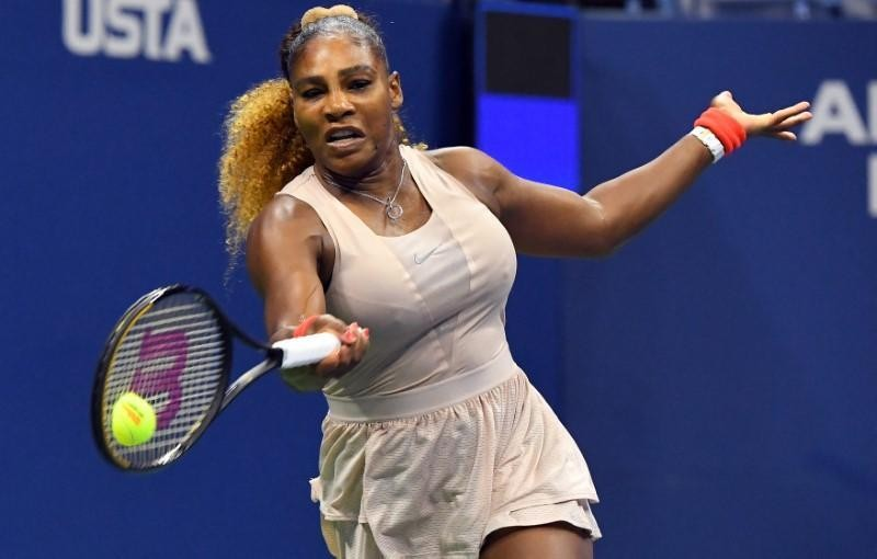 All the way on clay? Williams embarks on latest quest for 24 majors