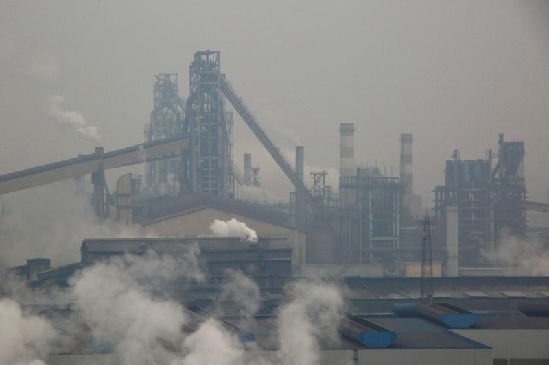 China eyes launch of national emissions trade scheme within five years