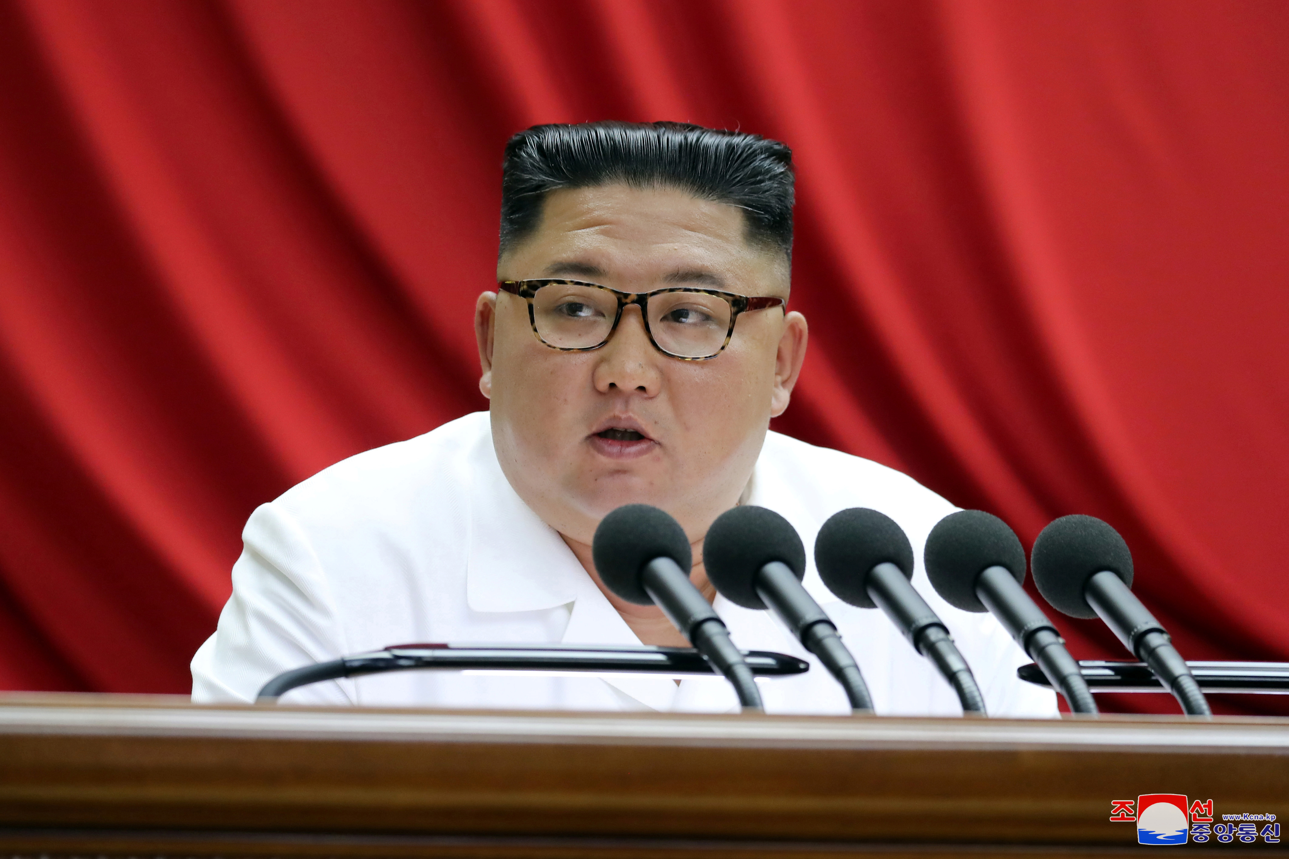 North Korea's Kim to unveil 'new path' in New Year speech after U.S. misses deadline
